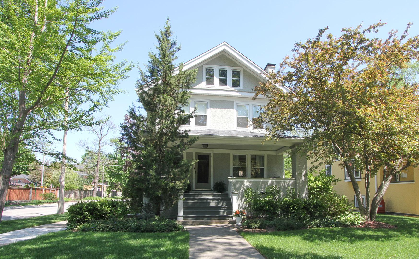 800 Clinton Avenue, Oak Park in Cook County, IL 60304 Home for Sale