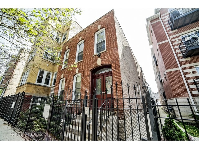 1451 North Campbell Avenue, Bucktown in Cook County, IL 60622 Home for Sale