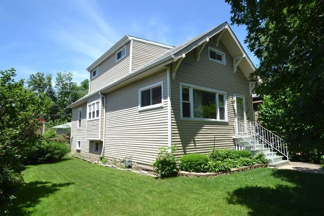 803 South Lombard Avenue, Oak Park in Cook County, IL 60304 Home for Sale