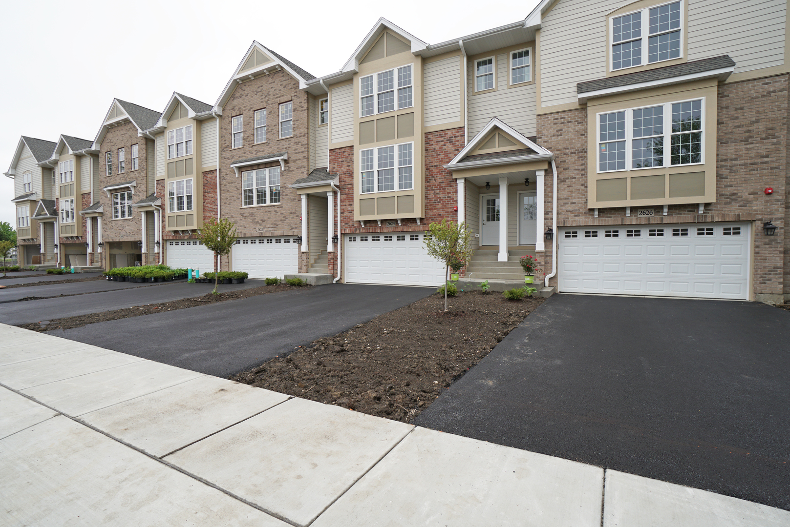 2624 Chelsey Street, Buffalo Grove in Lake County, IL 60089 Home for Sale