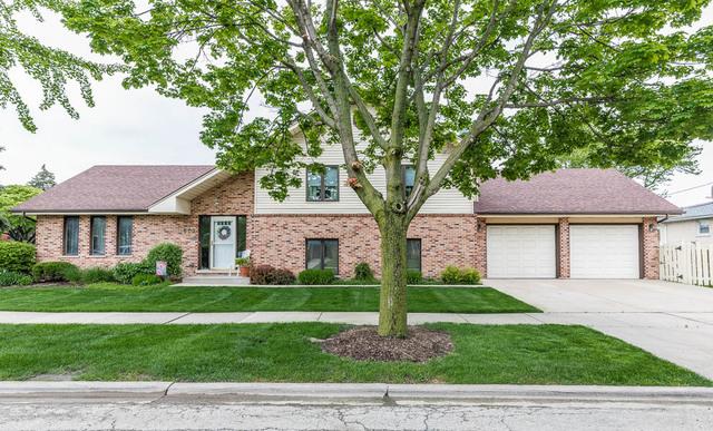 602 East 31st Street, La Grange Park, Illinois