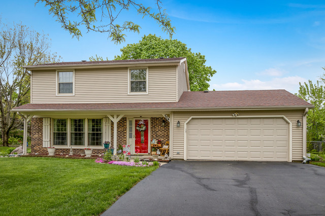704 FIELDSTONE Circle, Lake Zurich in Lake County, IL 60047 Home for Sale