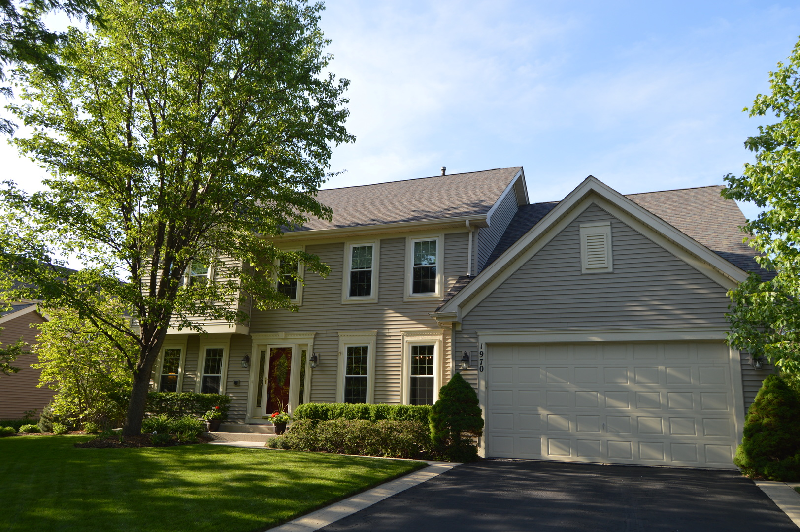 1970 Cloverdale Lane, Algonquin in Kane County, IL 60102 Home for Sale