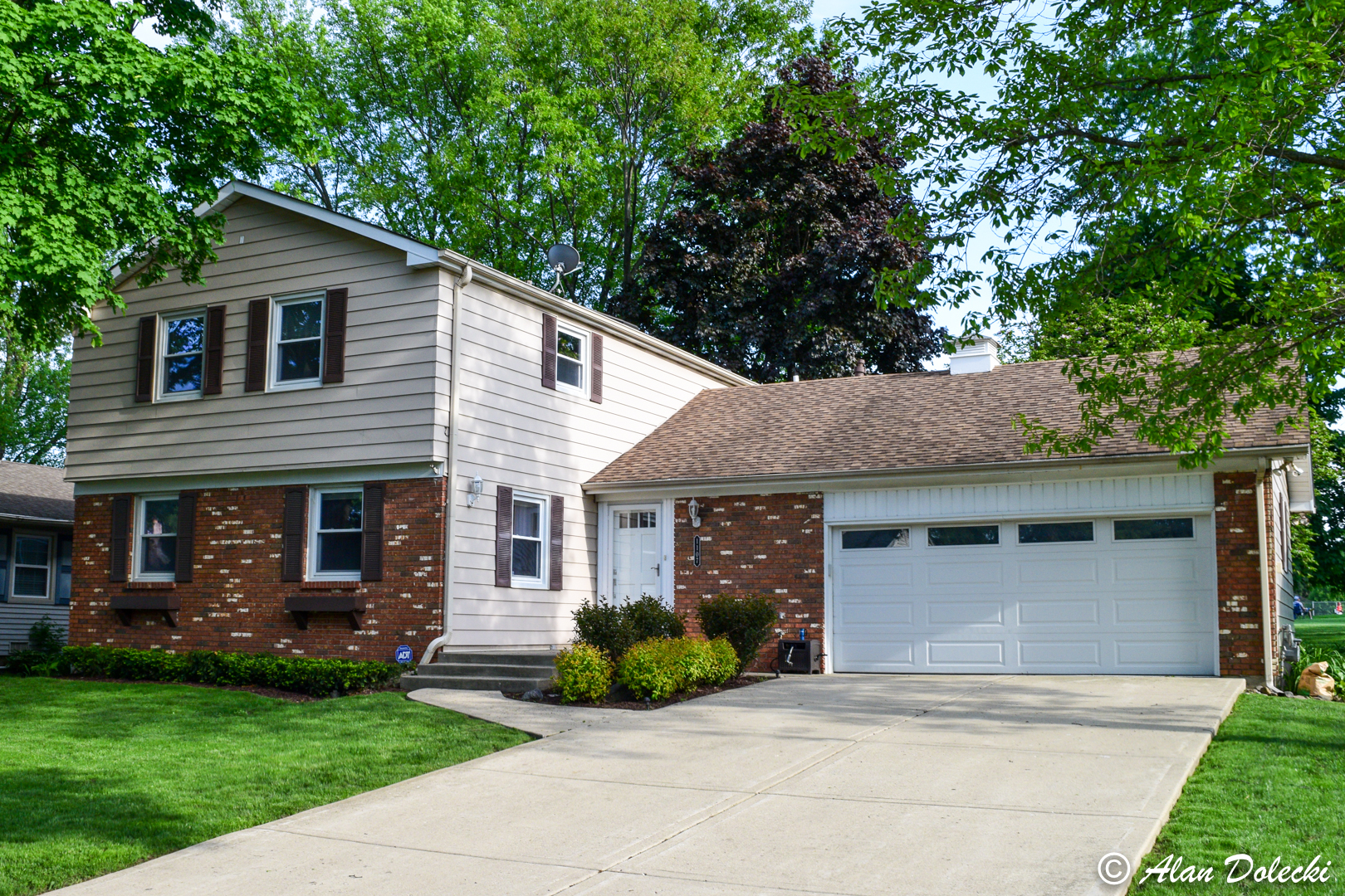 1107 WHITEHALL Drive, Buffalo Grove in Cook County, IL 60089 Home for Sale