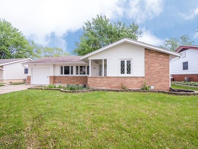 255 HOLLY Lane, Elk Grove Village, Illinois