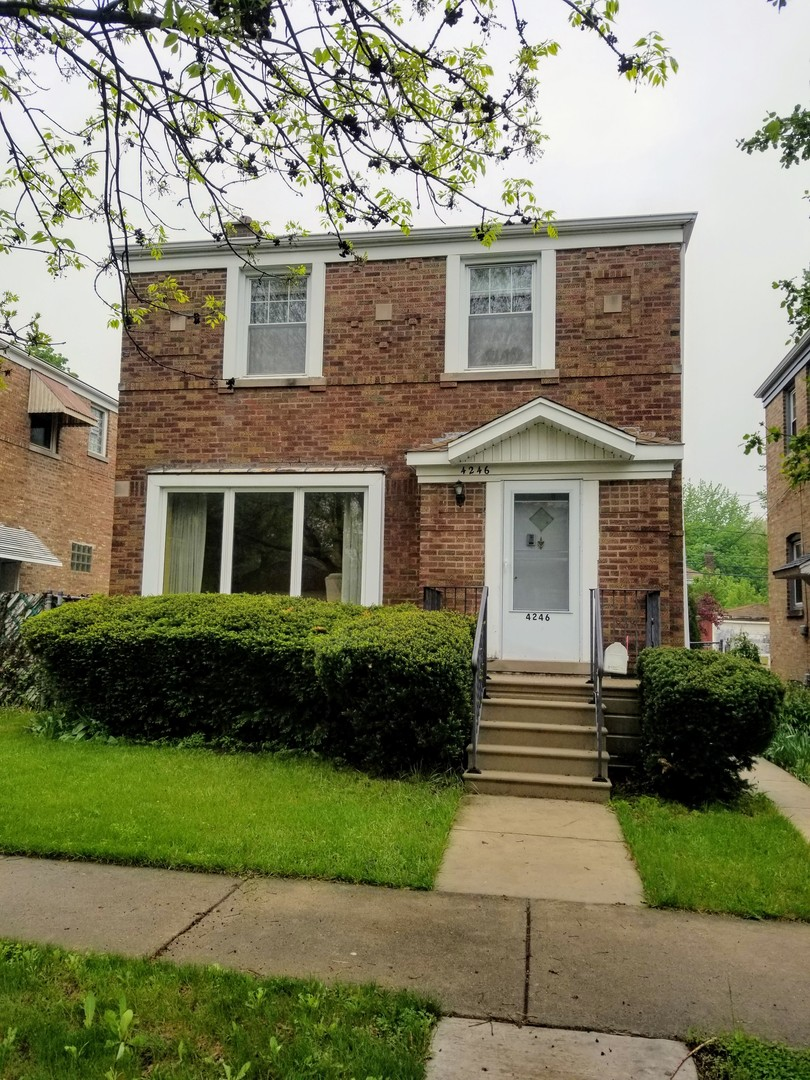 4246 Maple Avenue BROOKFIELD, IL 60513