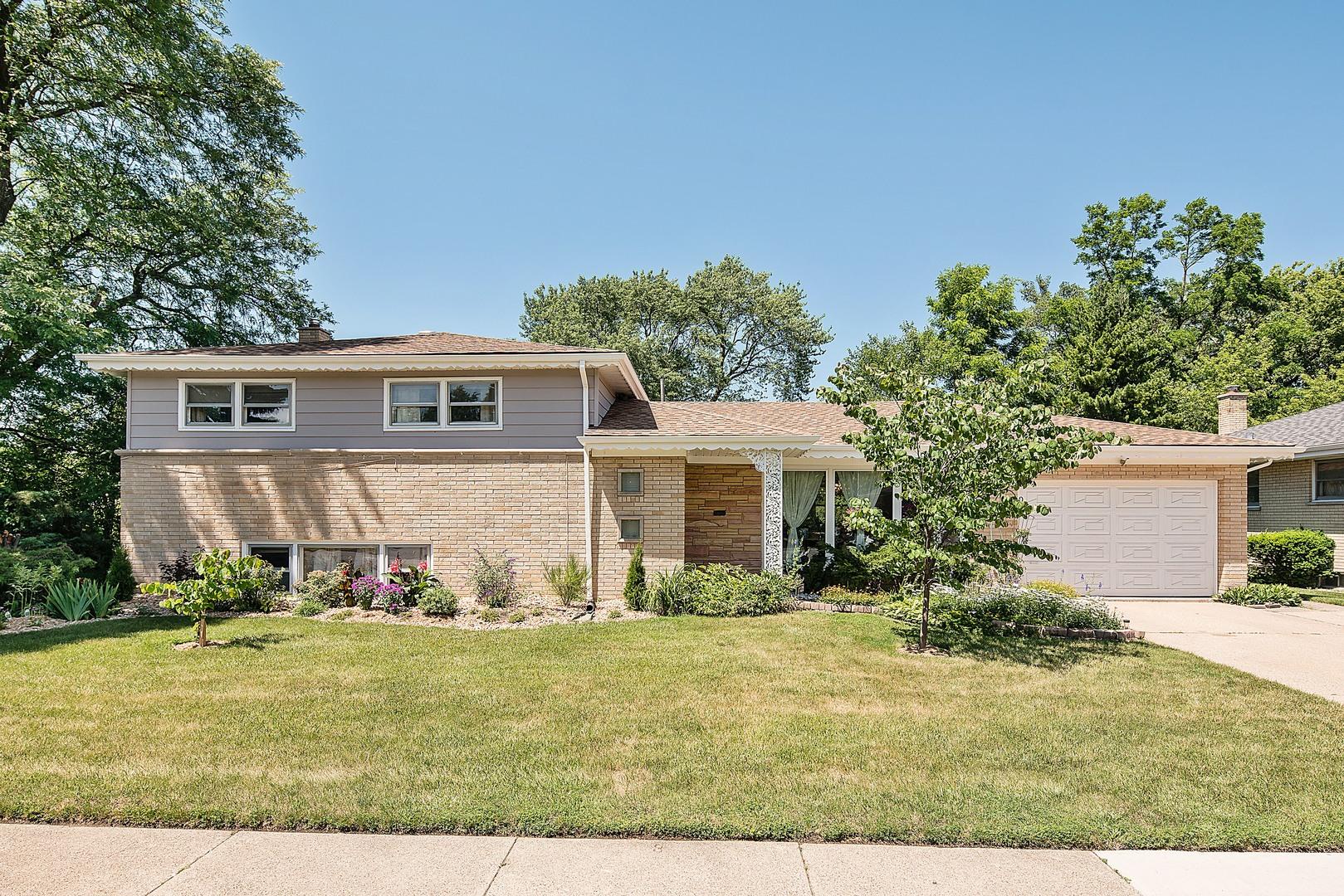 5540 Oakton Street Morton Grove, IL 60053