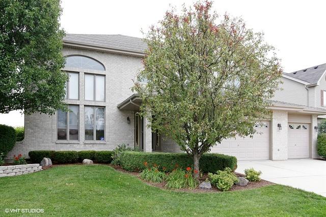17625 Westbridge Road, Tinley Park, Illinois