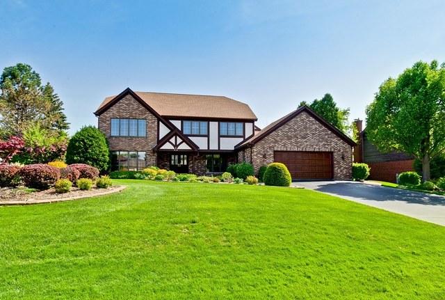 840 Wedgewood Court Buffalo Grove, IL 60089