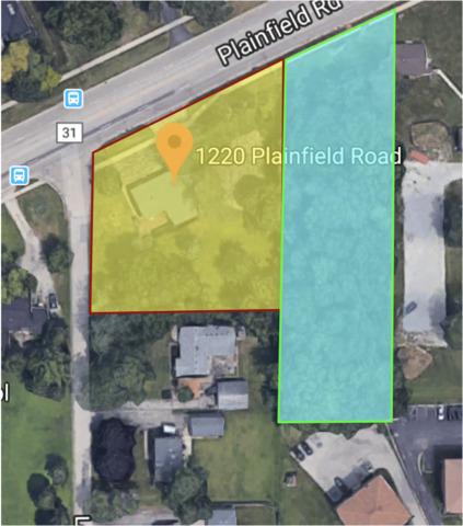 1220 Plainfield Road DARIEN, IL 60561