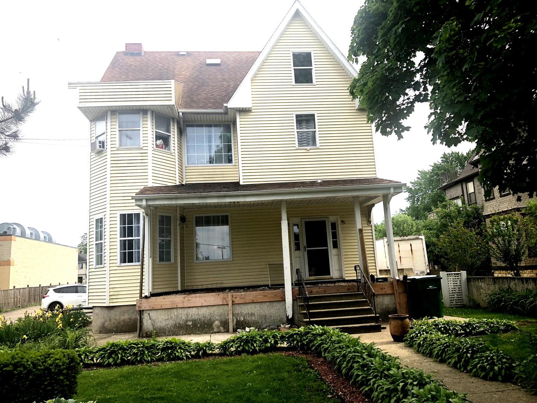 604 East Cass Street, Joliet, Illinois