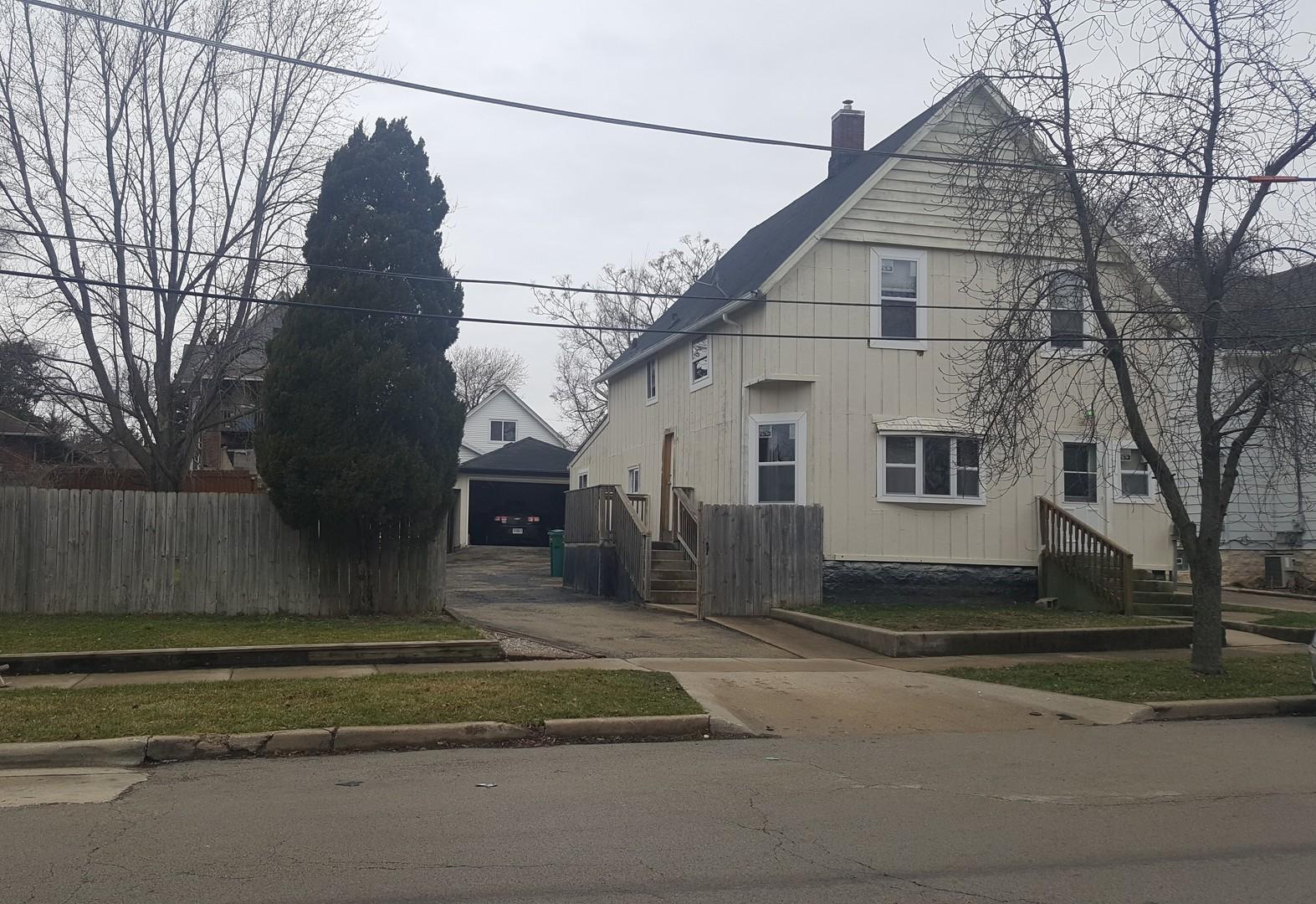 309 Pleasant Street, Joliet, Illinois