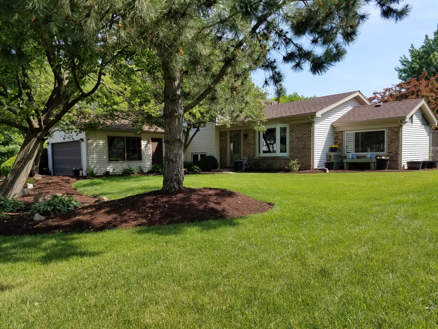 780 Beechwood Drive, Lake Zurich in Lake County, IL 60047 Home for Sale