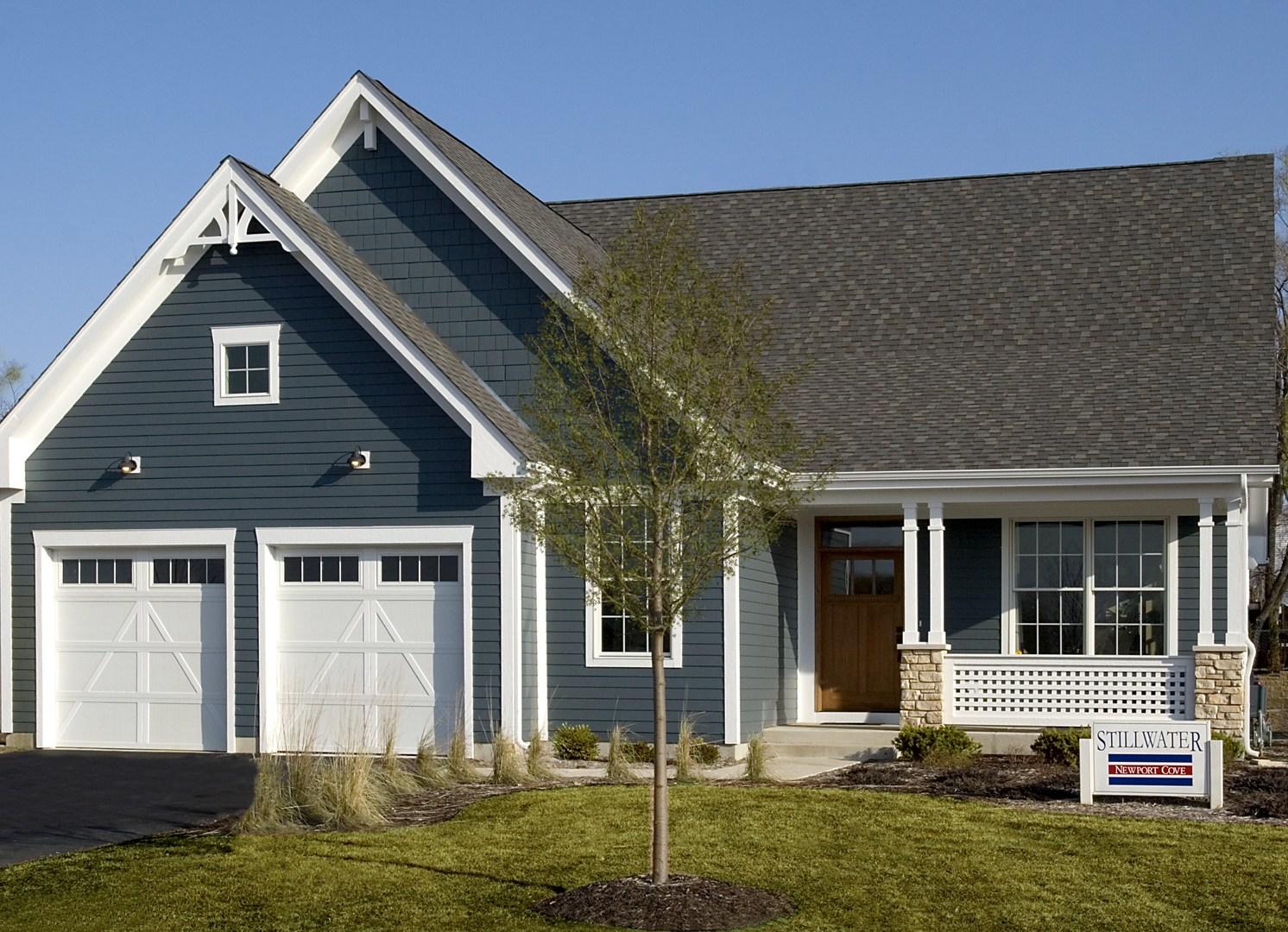 40492 North South Newport Drive, Antioch, Illinois