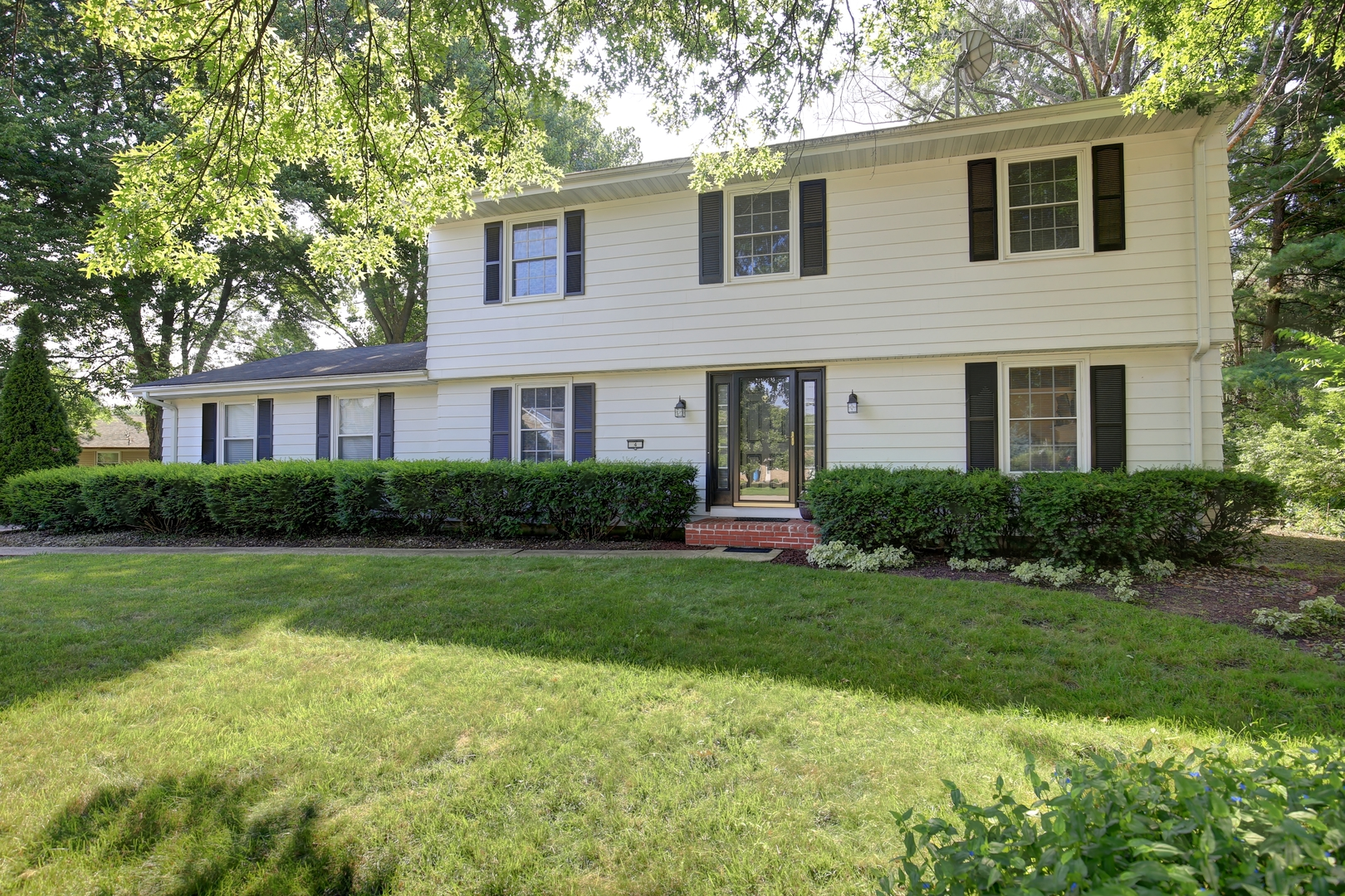 4 Kent Court, Champaign in Champaign County, IL 61820 Home for Sale