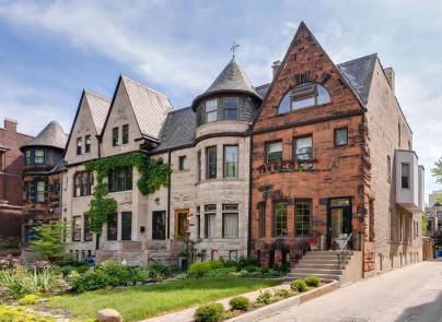 5035 South Dorchester Avenue Chicago, IL 60615