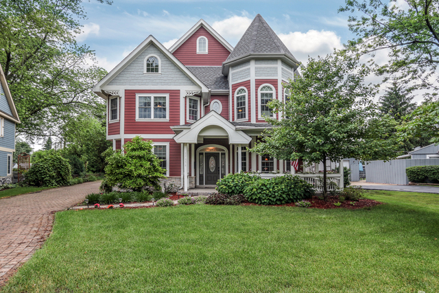17056 Forest View Drive, Tinley Park, Illinois