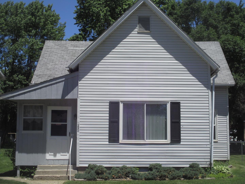 250 Lincoln Avenue Arcola, IL 61910