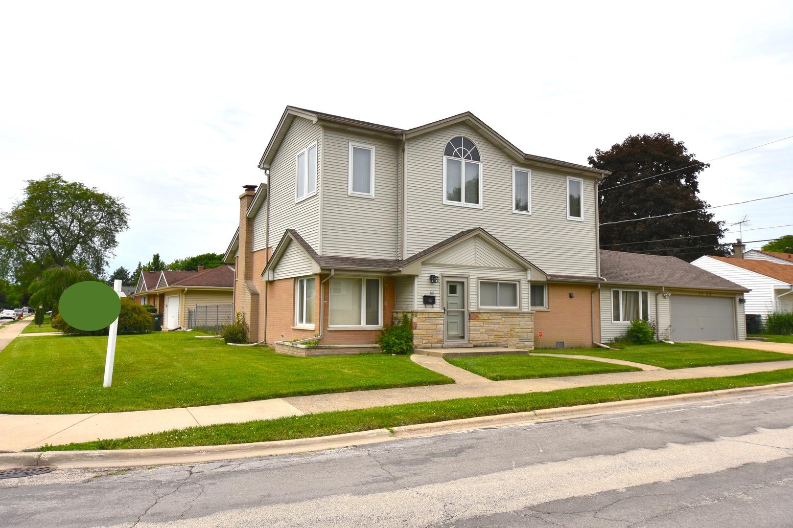 5628 Emerson Street Morton Grove, IL 60053