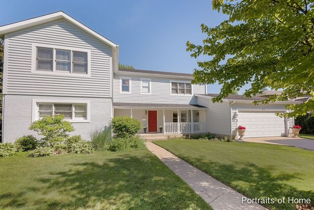 1751 CHAPEL Court, Northbrook in Cook County, IL 60062 Home for Sale