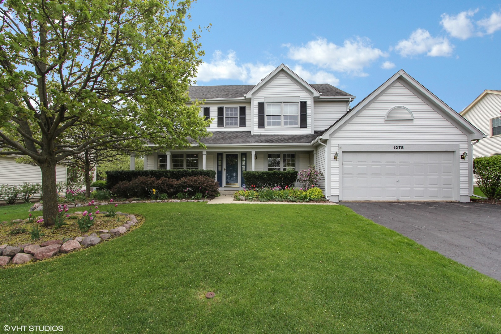 1278 Thorndale Lane, Lake Zurich in Lake County, IL 60047 Home for Sale