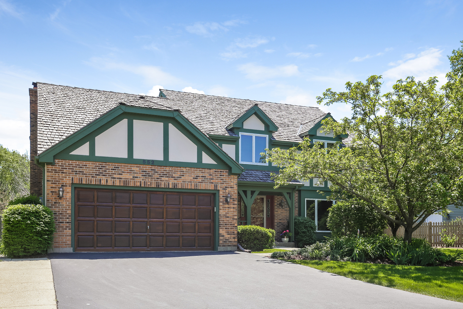 552 Regency Drive, Lake Zurich in Lake County, IL 60047 Home for Sale