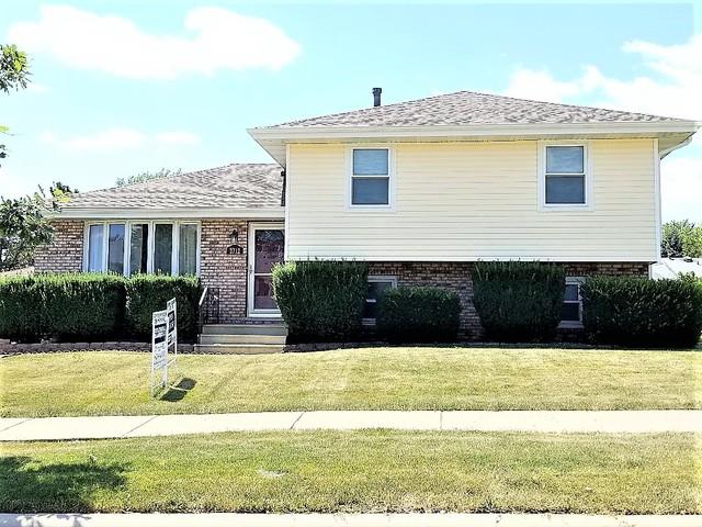 3712 Juniper Avenue, Joliet, Illinois