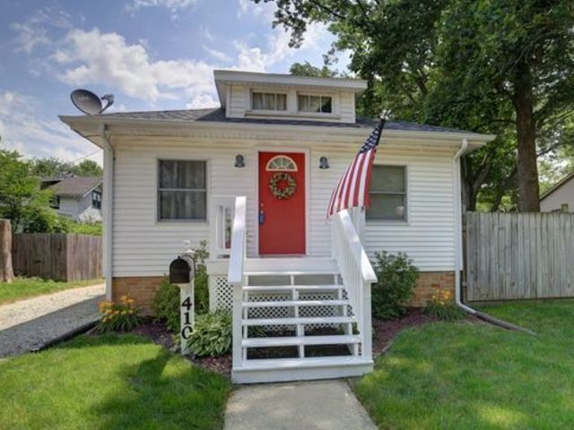 410 North Russell Street, Champaign in Champaign County, IL 61821 Home for Sale