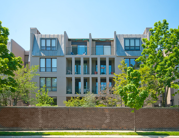 Condo - WINNETKA, IL (photo 1)