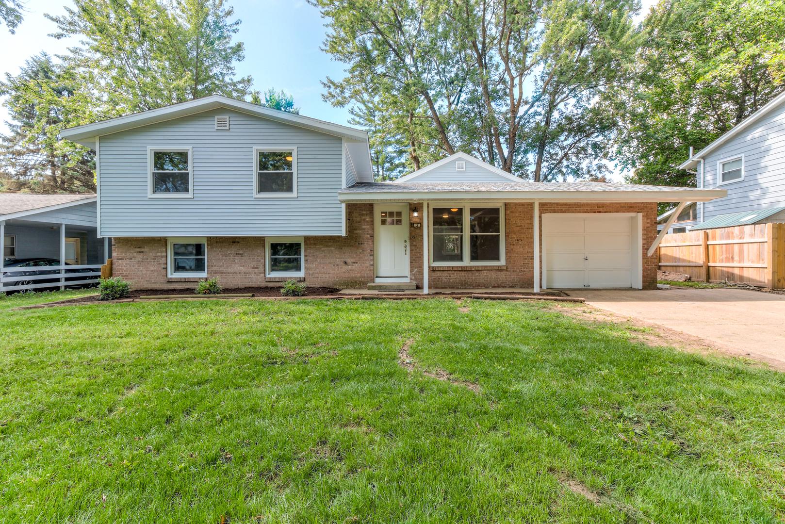 3 Mcdonald Court, Champaign in Champaign County, IL 61821 Home for Sale