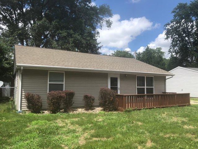 2702 West Kirby Avenue, Champaign in Champaign County, IL 61821 Home for Sale