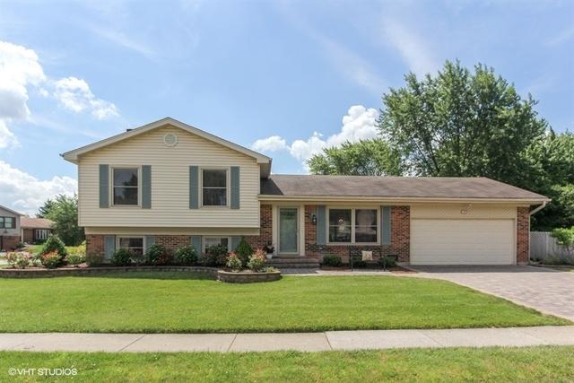 1101 Pheasant Ridge Drive, Lake Zurich in Lake County, IL 60047 Home for Sale