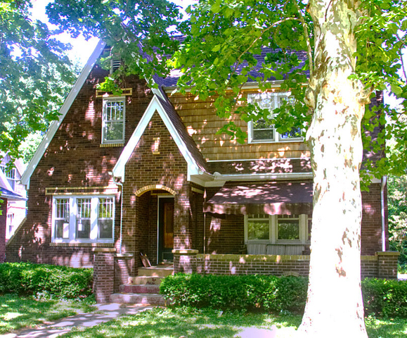 718 South Elm Boulevard, Champaign in Champaign County, IL 61820 Home for Sale