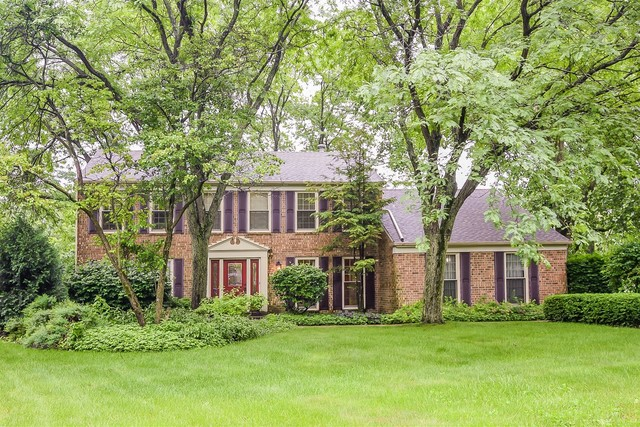 879 Georgetowne Lane, Barrington in Lake County, IL 60010 Home for Sale