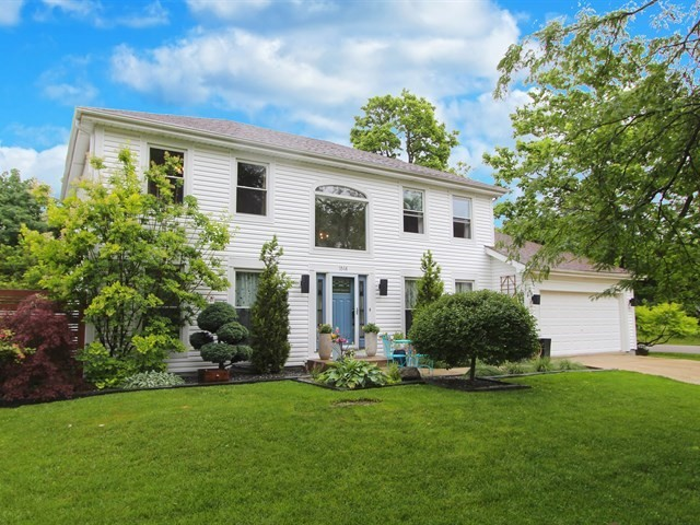 1048 Wilmette Terrace, Lake Zurich in Lake County, IL 60047 Home for Sale
