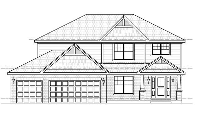 15891 Primrose Street New Lenox, IL 60451