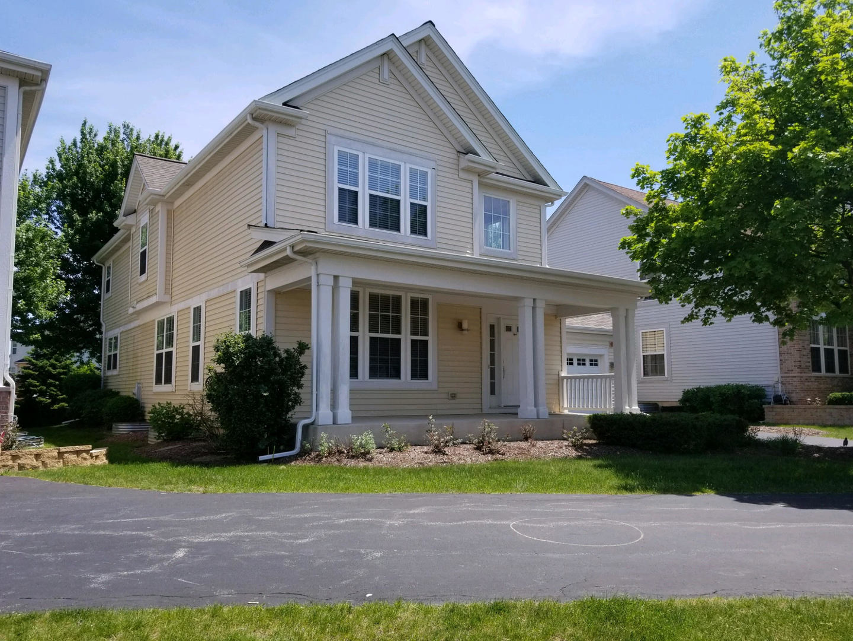 280 HANBURY Drive, Lake Zurich in Lake County, IL 60047 Home for Sale