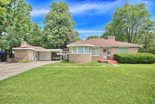 1102 West Springfield Avenue, Champaign in Champaign County, IL 61821 Home for Sale