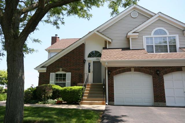 1154 St Andrews Court 1154, Algonquin in Mc Henry County, IL 60102 Home for Sale
