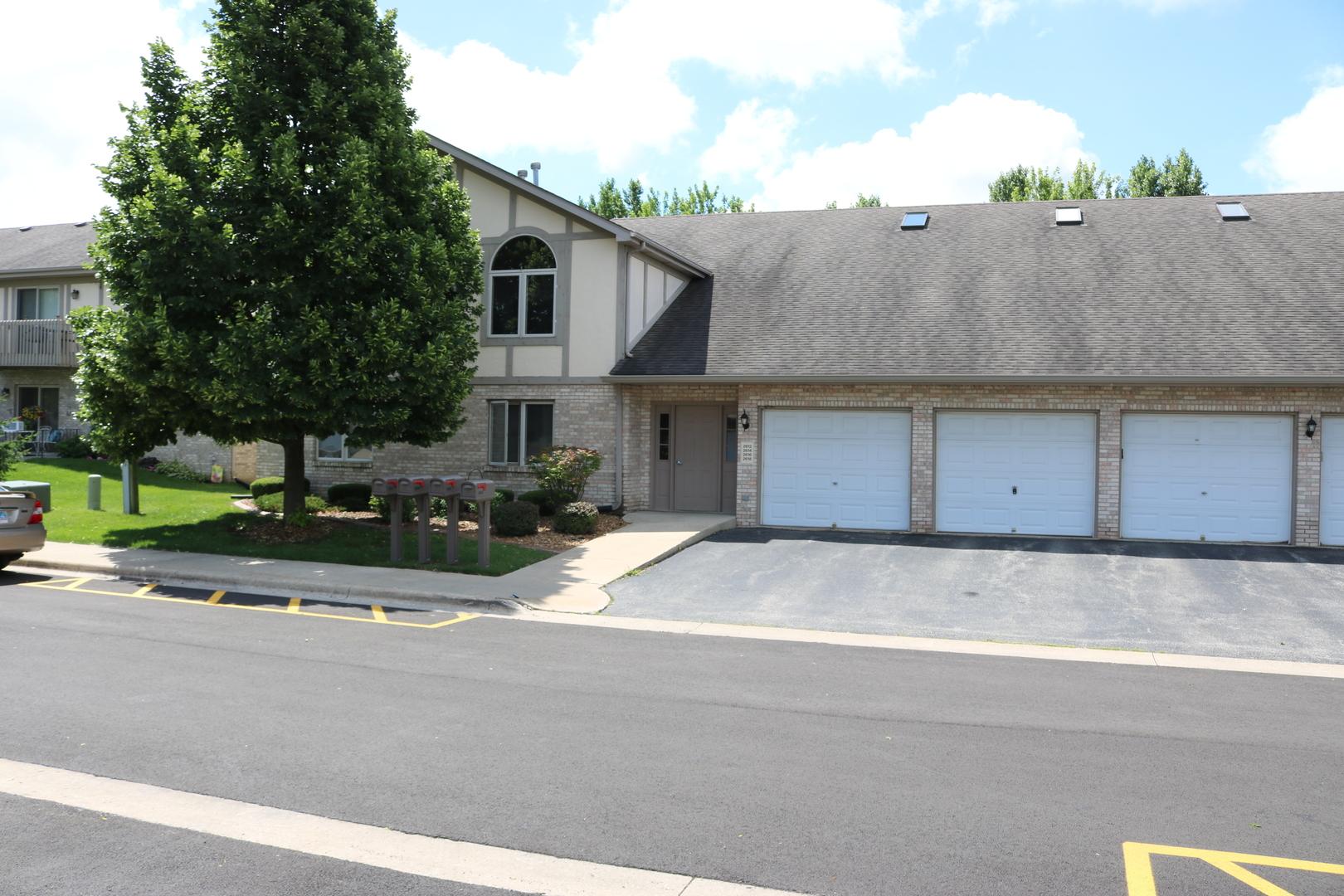 2616 Par Four Lane 2616, Joliet, Illinois