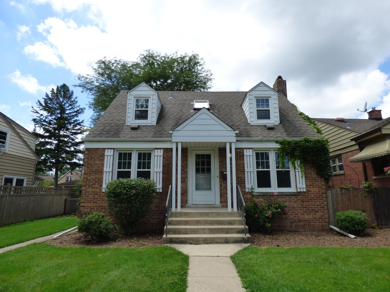 3336 Arthur Avenue Brookfield, IL 60513