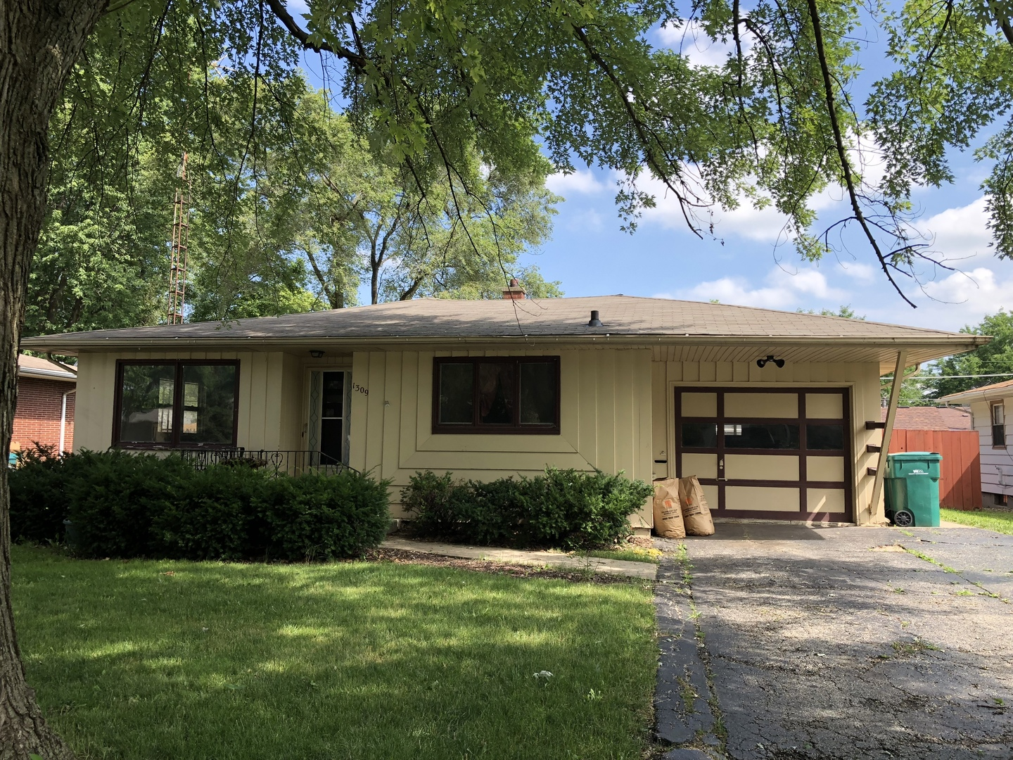 1309 Black Road 60435 - One of Joliet Homes for Sale