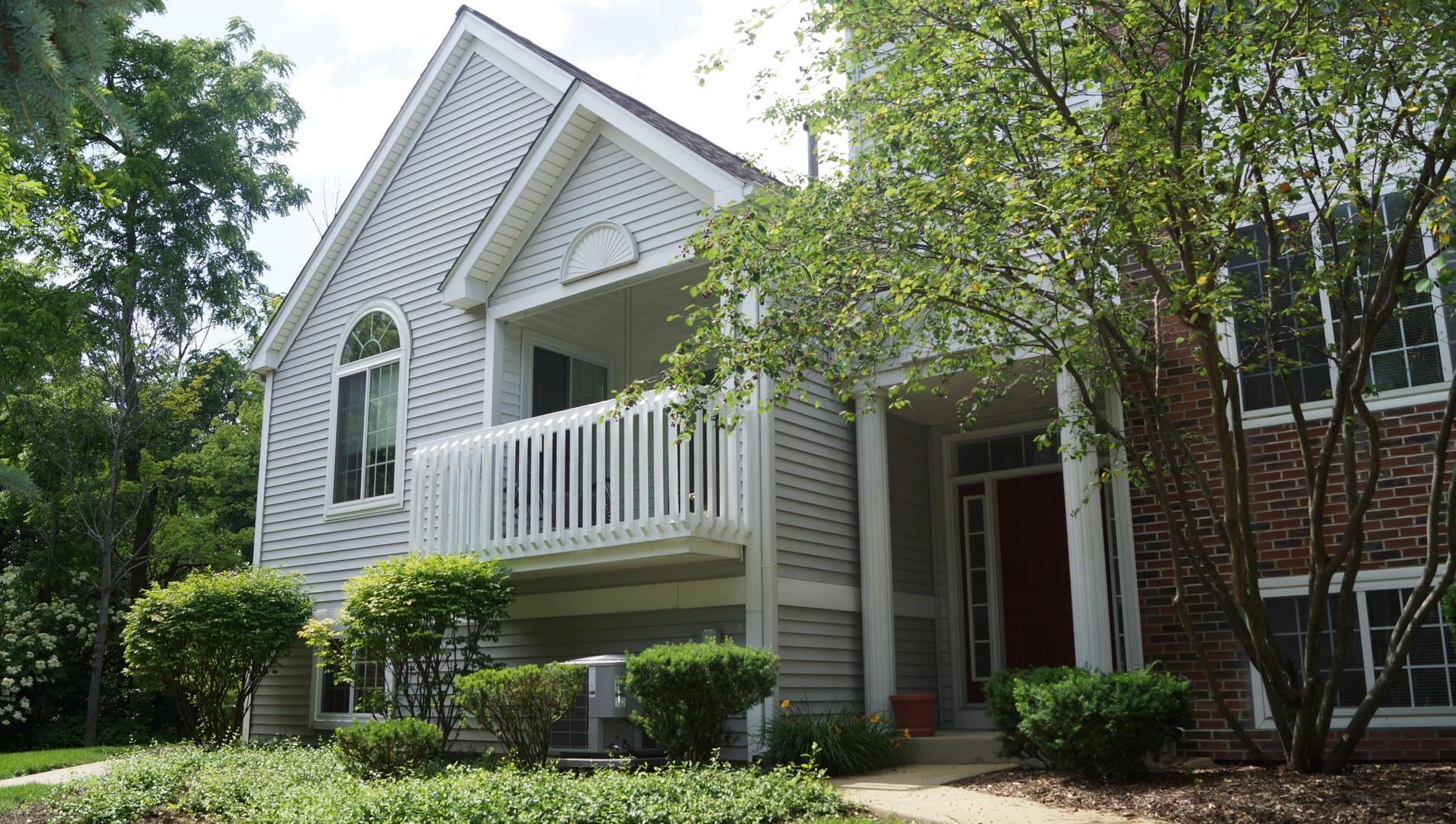 2422 Dawson Lane, Algonquin in Mc Henry County, IL 60102 Home for Sale