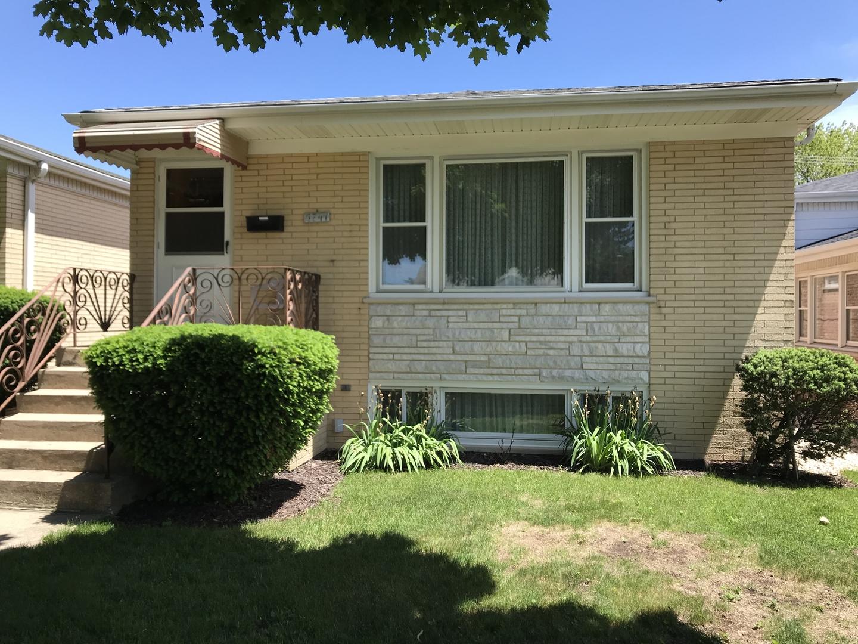 5741 North Oketo Avenue, Chicago-Edison Park in Cook County, IL 60631 Home for Sale