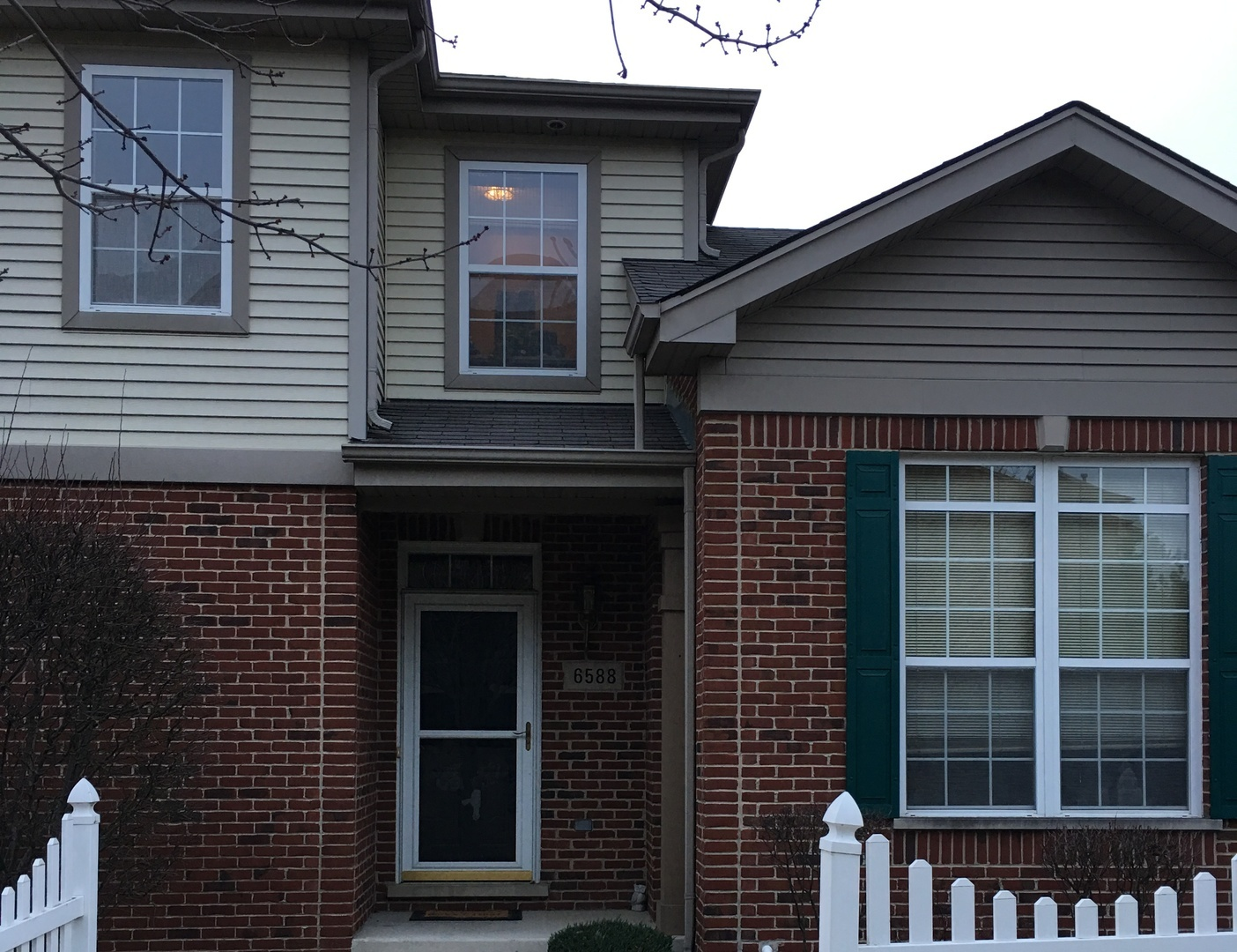 6588 Pine Lake Drive, Tinley Park in Cook County, IL 60477 Home for Sale