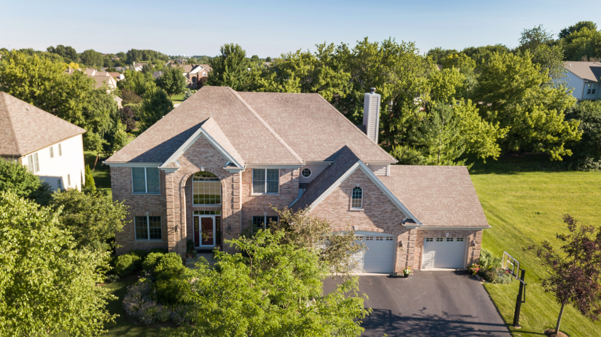 11 Springbrook Lane, Algonquin in Mc Henry County, IL 60102 Home for Sale