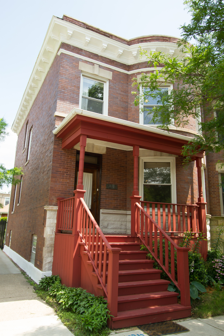 5401 South Maryland Avenue Chicago, IL 60615