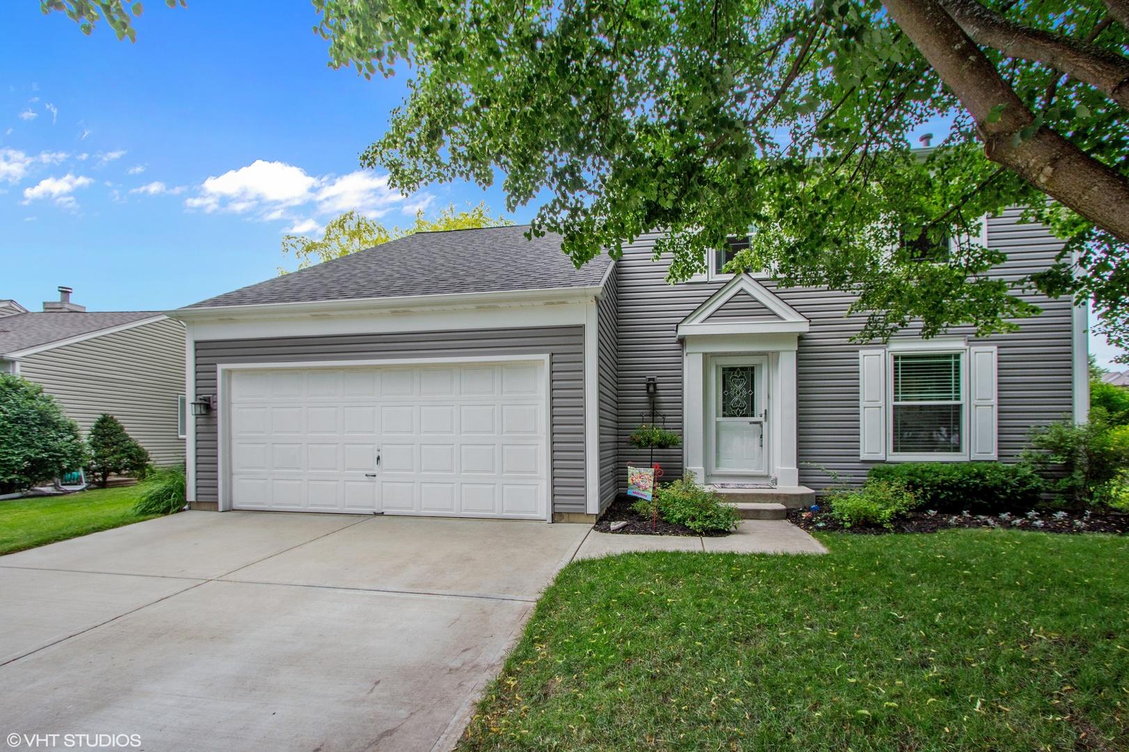 436 Pheasant Ridge Road, Lake Zurich in Lake County, IL 60047 Home for Sale