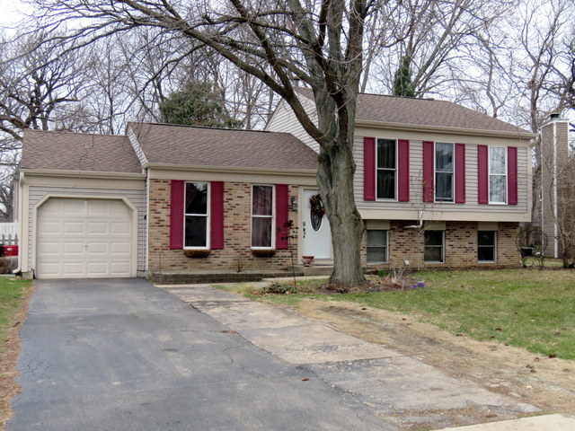 911 Timberwood Lane, Algonquin in Mc Henry County, IL 60102 Home for Sale