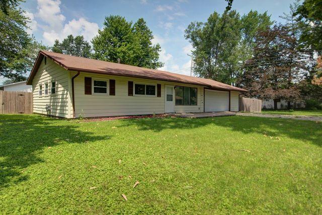 1607 CAROLYN Drive, Champaign in Champaign County, IL 61821 Home for Sale
